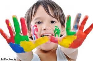 مقاله درباره ارزیابی شخصیت کودکان