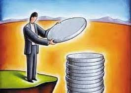 پاورپوینت مفاهیم خط مشی تقسیم سود و تعیین ارزش سهام