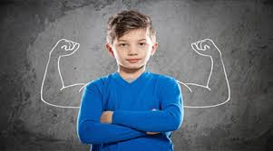 دانلود تحقیق اعتماد به نفس در کودکان