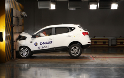 دانلود تحقیق بررسی ایمنی خودرو