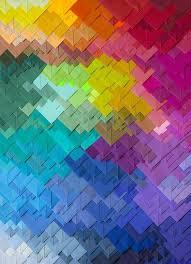 رنگ شناسی در معماری