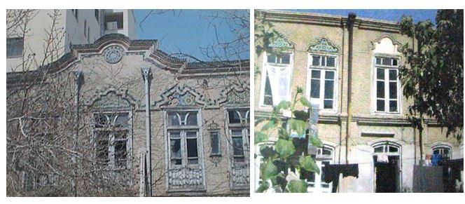 پروژه کامل شناخت، آسیب شناسی، طرح مرمت و احیاء خانه امیری مشهد به همراه نقشه های اتوکدی