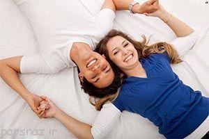نکات طلایی روابط زناشویی