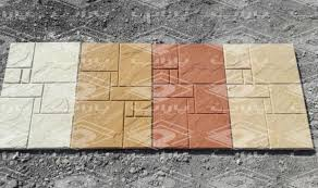 پاورپوینت مواد و مصالح ساختمانی - موزاییک