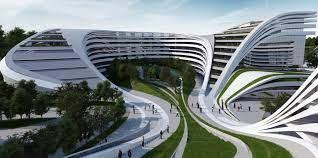شکل گرایی در معماری معاصر